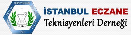 İSTANBUL ECZANE TEKNİSYENLERİ DERNEĞİ