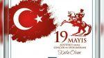 19 MAYIS ATATÜRK'Ü ANMA GENÇLİK VE SPOR BAYRAMI